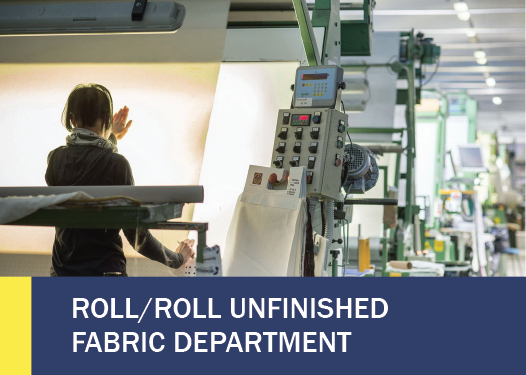 ROLLROLL UNFINISHED FABRIC DEPARTMENT